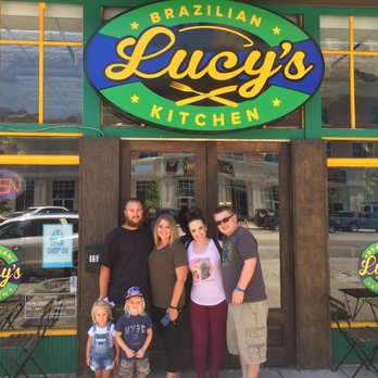 Lucy S Brazilian Kitchen Provo Ut