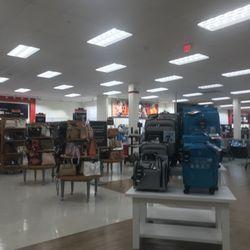 Tj Maxx Home Goods Store Department Stores 6450 Desert Blvd N