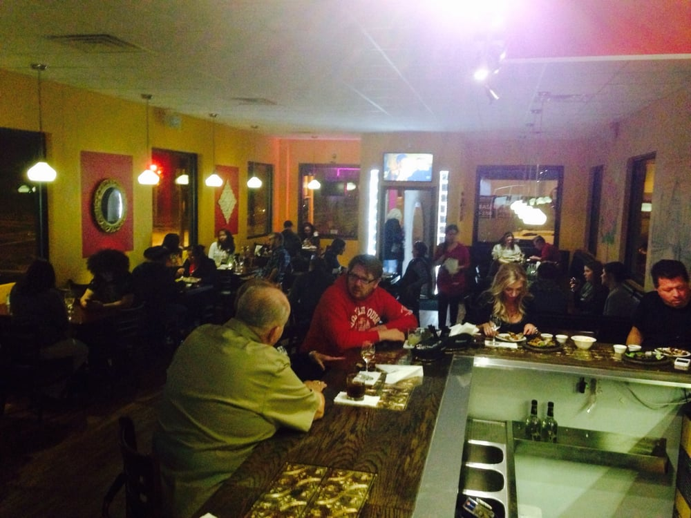 Cafe India Milwaukee Menu