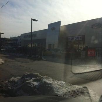Ford Dealership Brooklyn >> Bay Ridge Ford How Is Salt Water Taffy Made