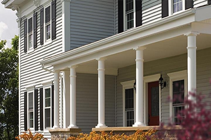 Four Seasons Gutter Protection: 1815 Meadow Ave, East Peoria, IL
