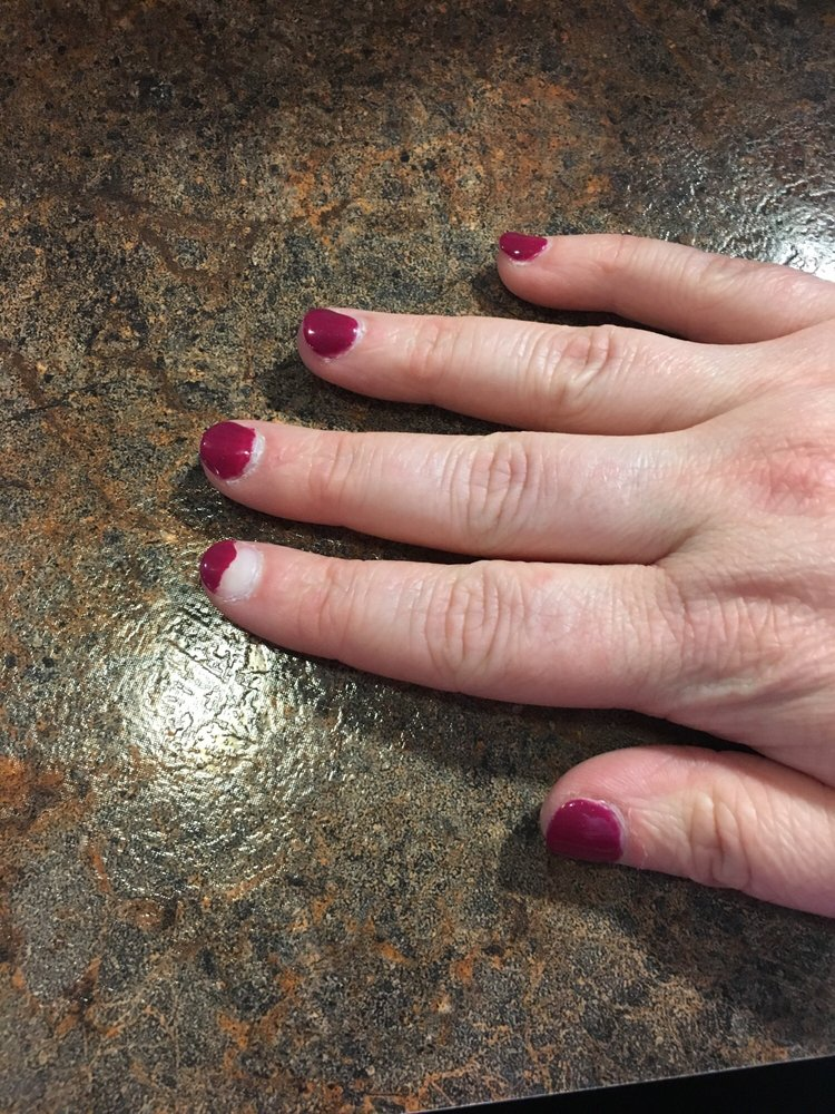 Nancy\'s Nail Spa - Massage Therapy - Massage - Front Royal, VA ...