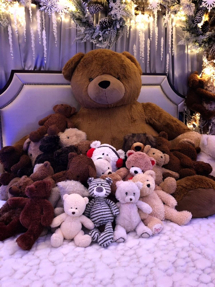 Teddy Bear Suite