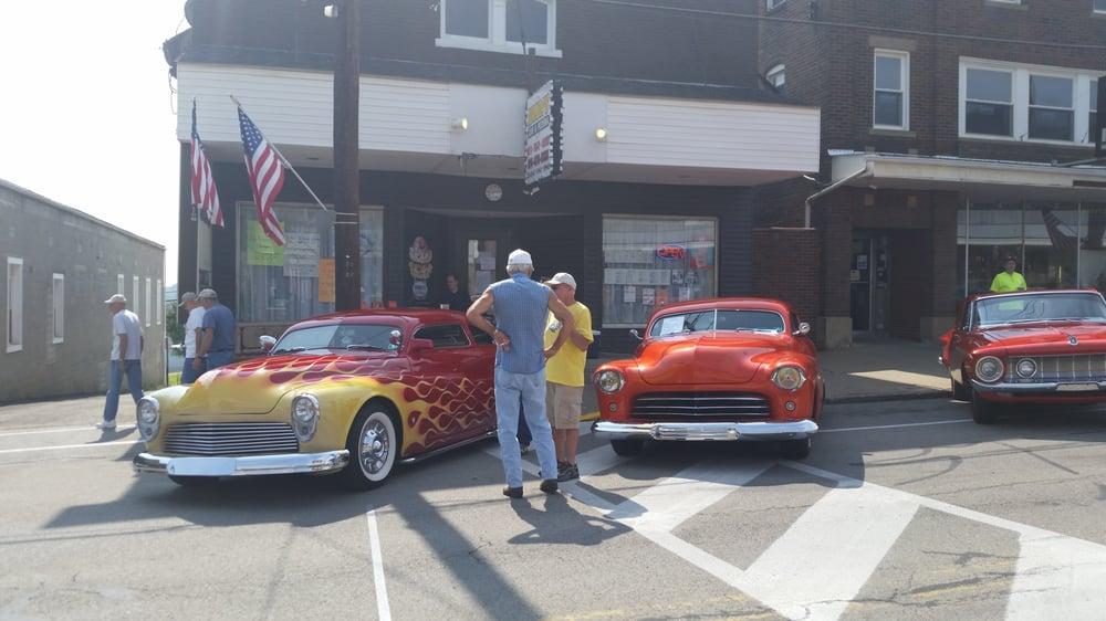 Wanda's Cafe & Pizzeria: 658 Main St, Rimersburg, PA