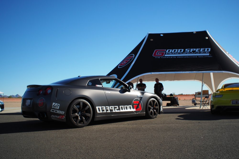 Goodspeed Performance Lab - 42 Photos & 22 Reviews - Auto