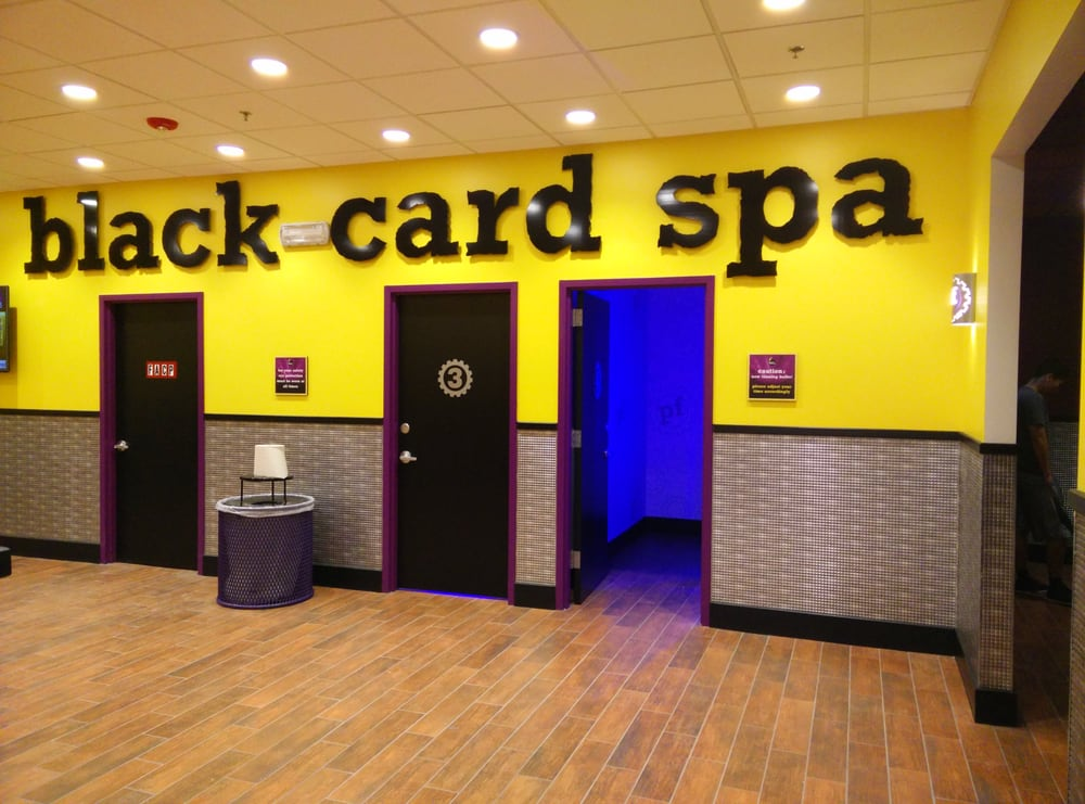 Perfect Photo Of Planet Fitness   Alhambra   Alhambra, CA, United States. Black Card