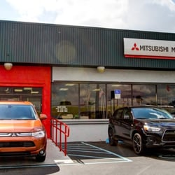 Miami Lakes Mitsubishi Car Dealers NW Th Ave Miami - Mitsubishi local dealers