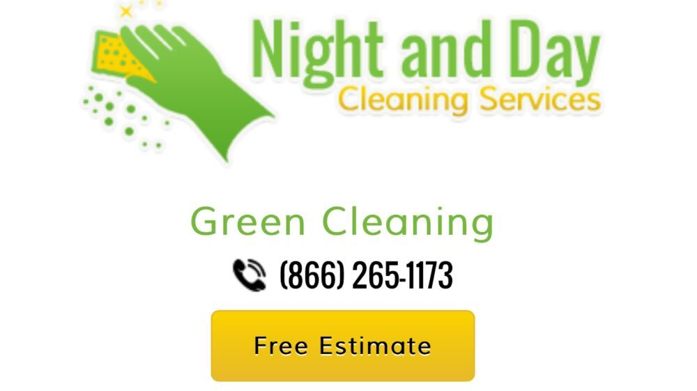 Night and Day Cleaning Services: Bay Point, CA