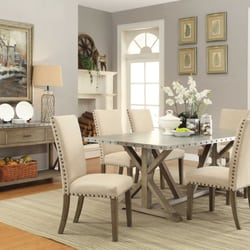 Photo Of Rug And Decor Outlet Houston Tx United States Dining Room