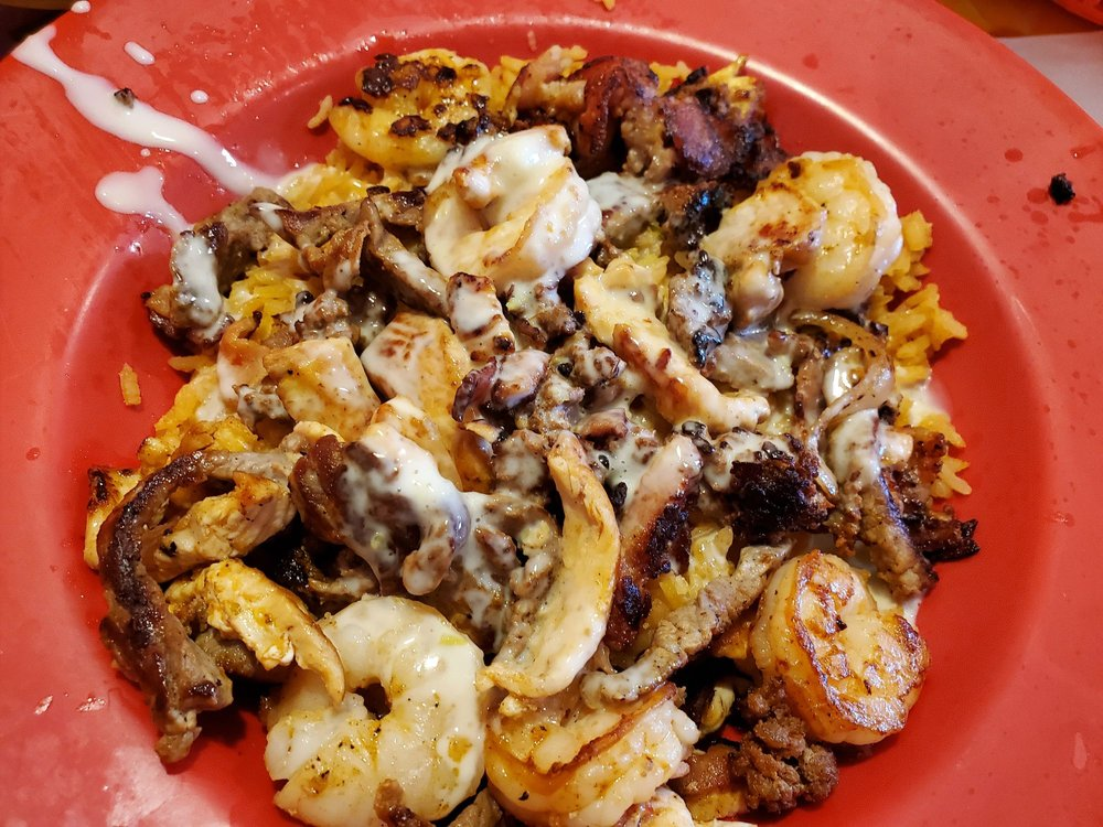 El Portal Mexican Restaurant: 1640 S 11th St, Nebraska City, NE