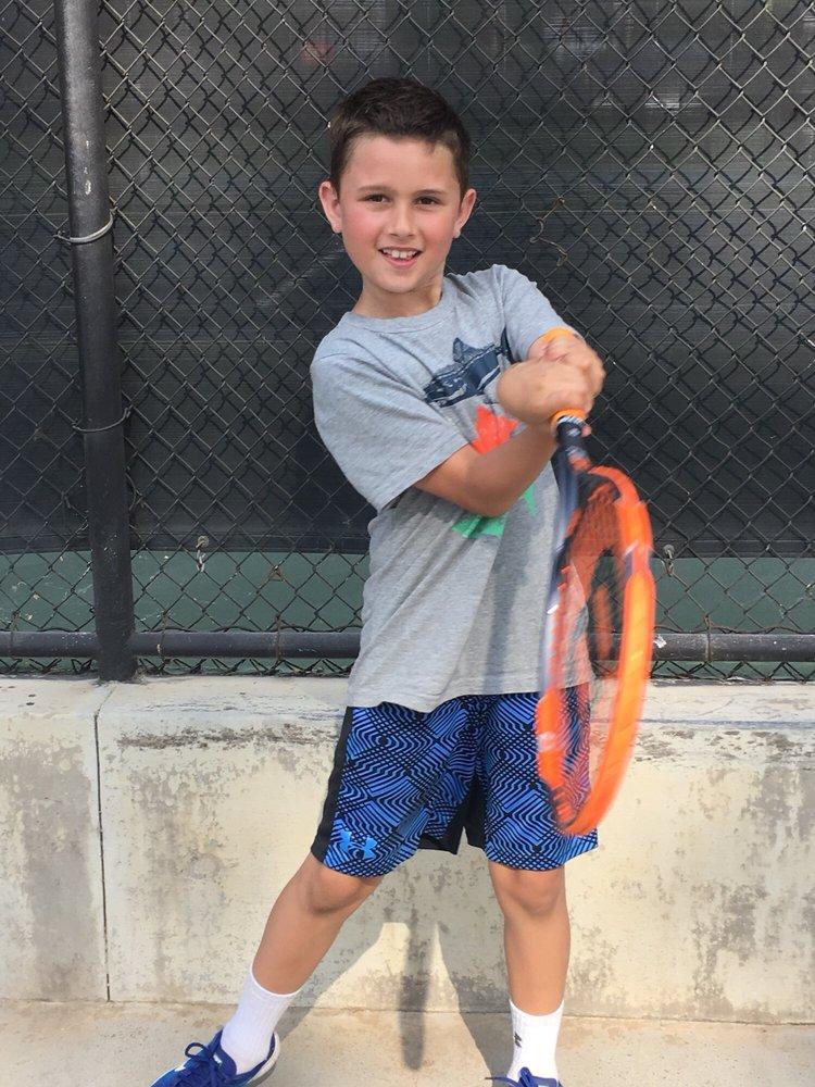 Valter Paiva Tennis Academy