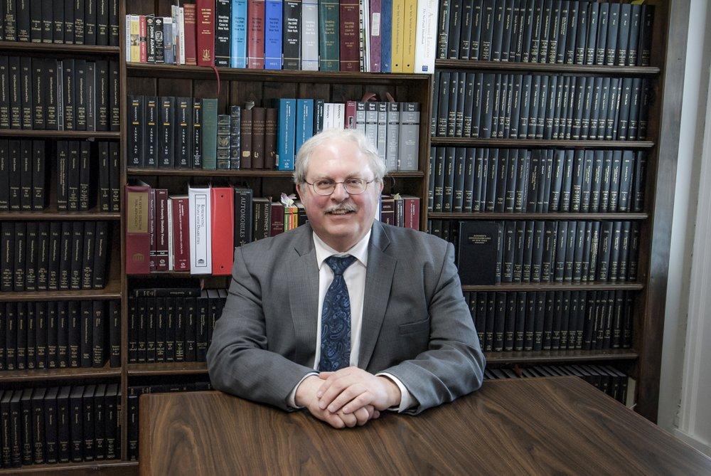 Johnston Stephen A Attorney At Law: 11 Oak St, Plattsburgh, NY