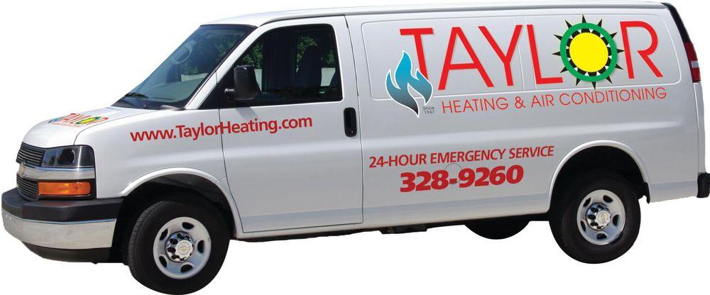 Taylor Heating: 1775 Buffalo Rd, Rochester, NY
