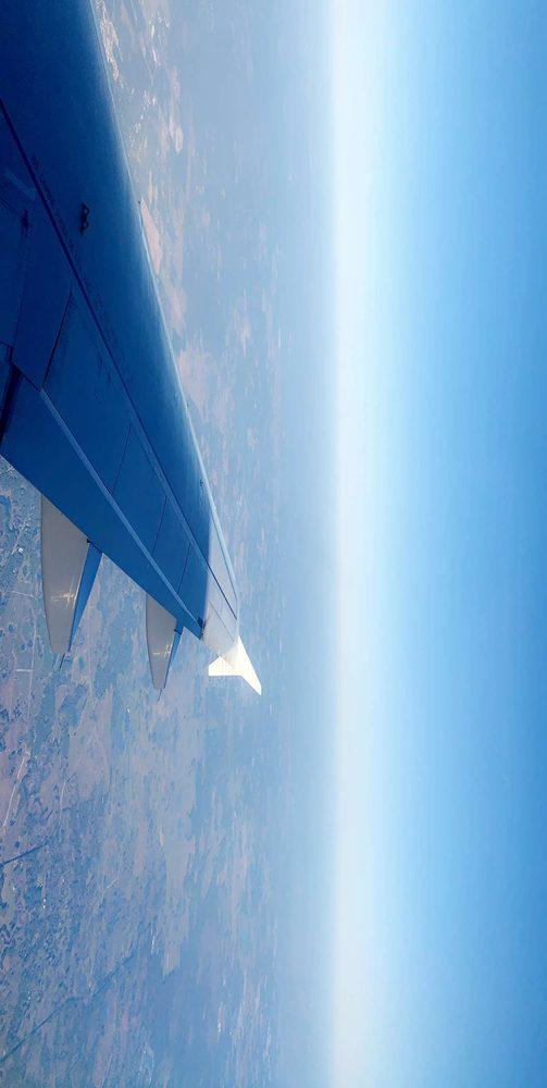 JetBlue: 4100 George J Bean Pkwy, Tampa, FL
