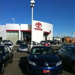 Amazing Photo Of One Toyota Of Oakland   Oakland, CA, United States