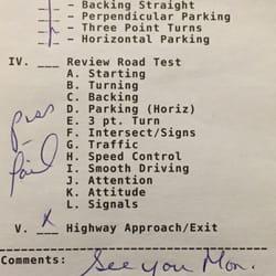 Larues Blackstone Valley Driving School 12 Reviews Driving