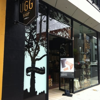 a0ae1c4d901 Ugg Boots Shop Melbourne - Shoe Shops - 2 Bond Street, South Yarra ...