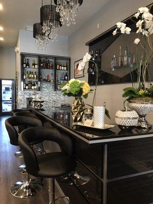 Glam Nail Bar & Lounge 1000 E Broadway Glendale, CA Make Up