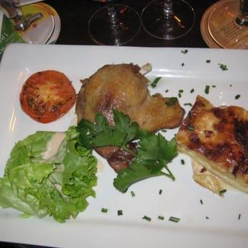 Caf Ef Bf Bd Restaurant Sympa  Ef Bf Bdme