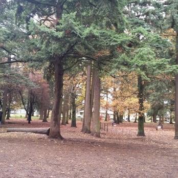 Portland Oregon Dog Parks Off Leash