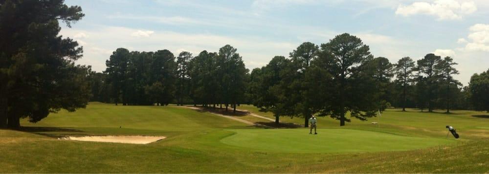 Raleigh Golf Association