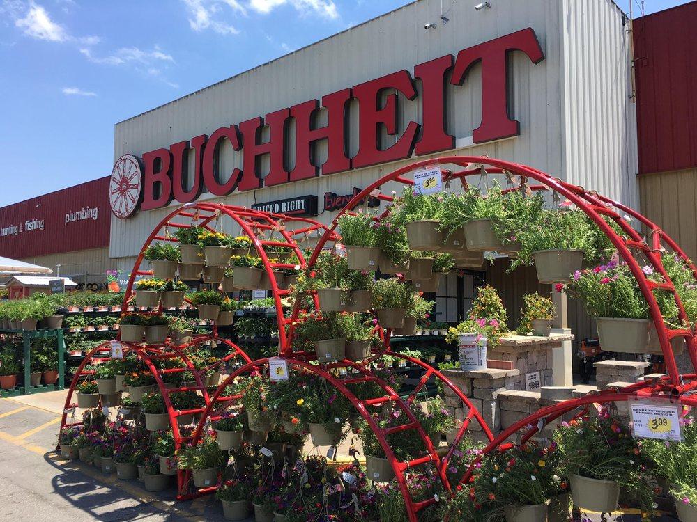 Buchheit of Jacksonville: 2200 W Morton Ave, Jacksonville, IL