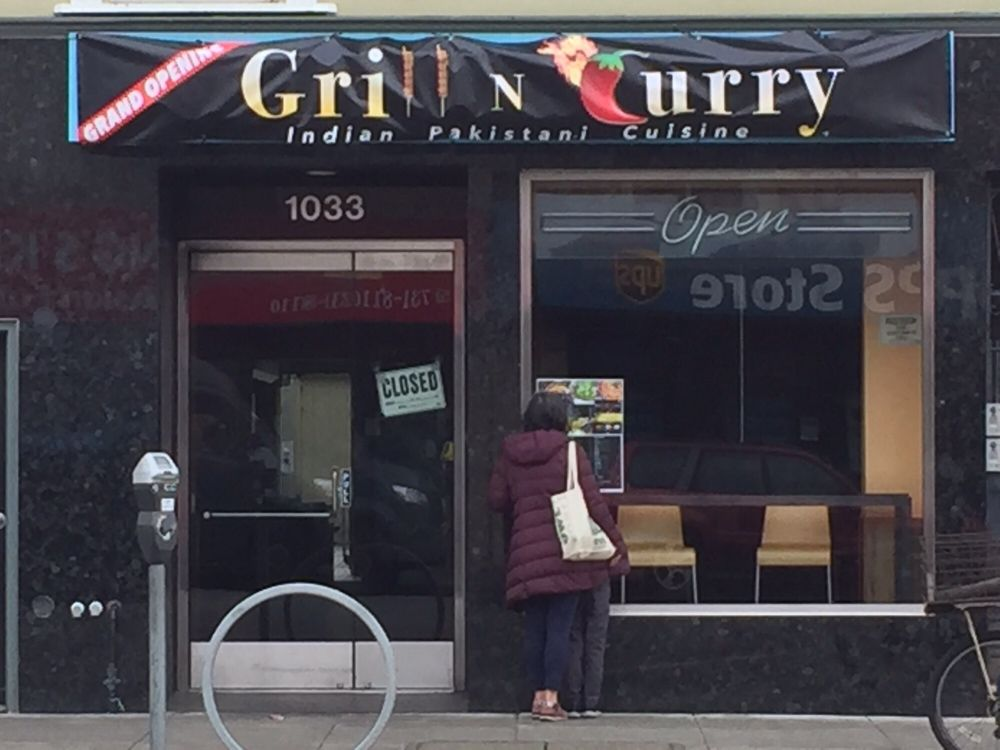 Image of Grill N Curry1
