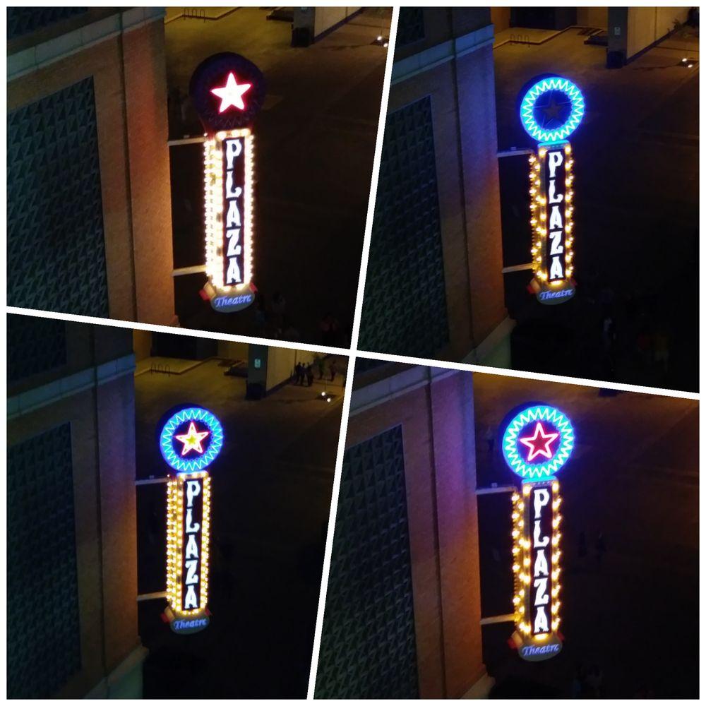 Plaza Theatre: 1 Civic Center Plz, El Paso, TX