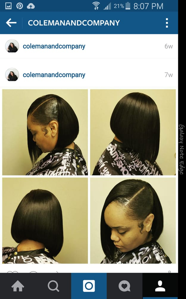 Quick Weave By Teresa C Yelp