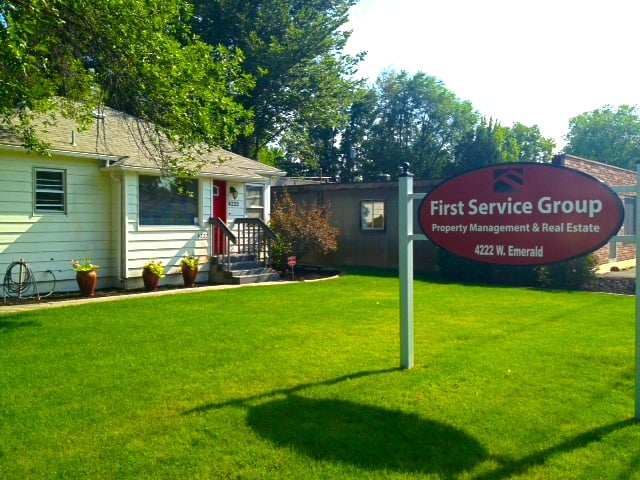 First Service Group Real Estate & Property Management: 53 N Plummer Rd, Star, ID