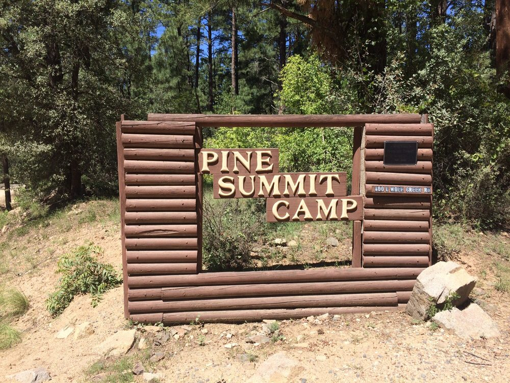 Pine Summit Bible Camp & Conference Center - Day Camps ...