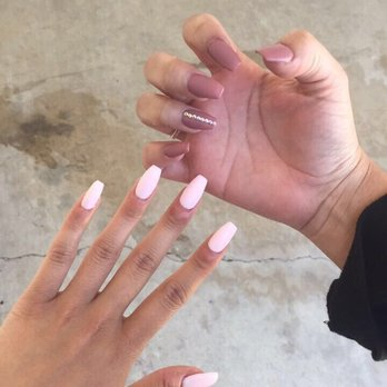 Photo Of Rose Nails 2 Merced Ca United States