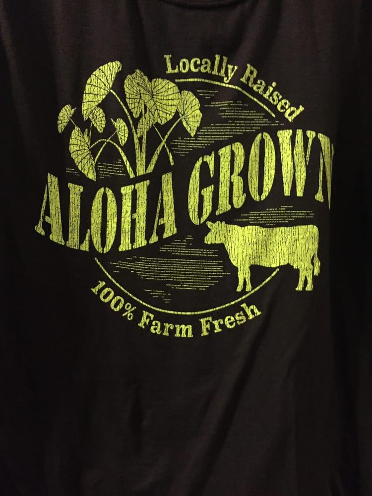 Aloha Grown