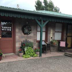 Photo Of Marysvale Motel 4 U Ut United States Our