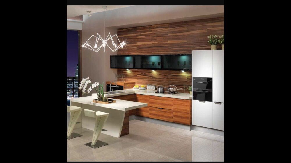 kitchen cabinets 89119 contemporary kitchen cabinets laminate wood on wall yelp 19974