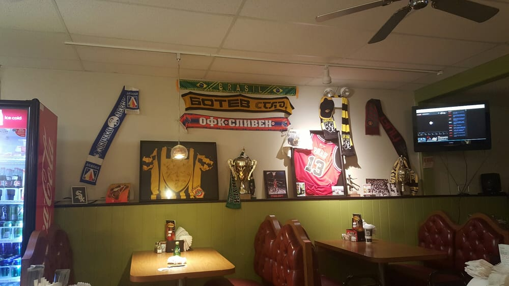 Soccer Club Banners
