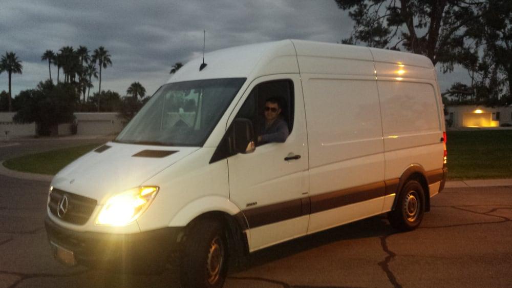 Phoenix Appliance  Repair Services