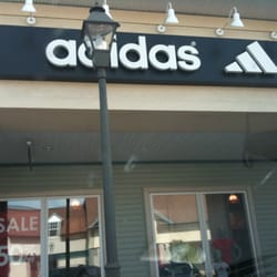 adidas outlet store gettysburg pa map