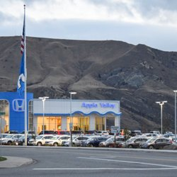 Photo Of Apple Valley Honda   East Wenatchee, WA, United States. Apple  Valley ...