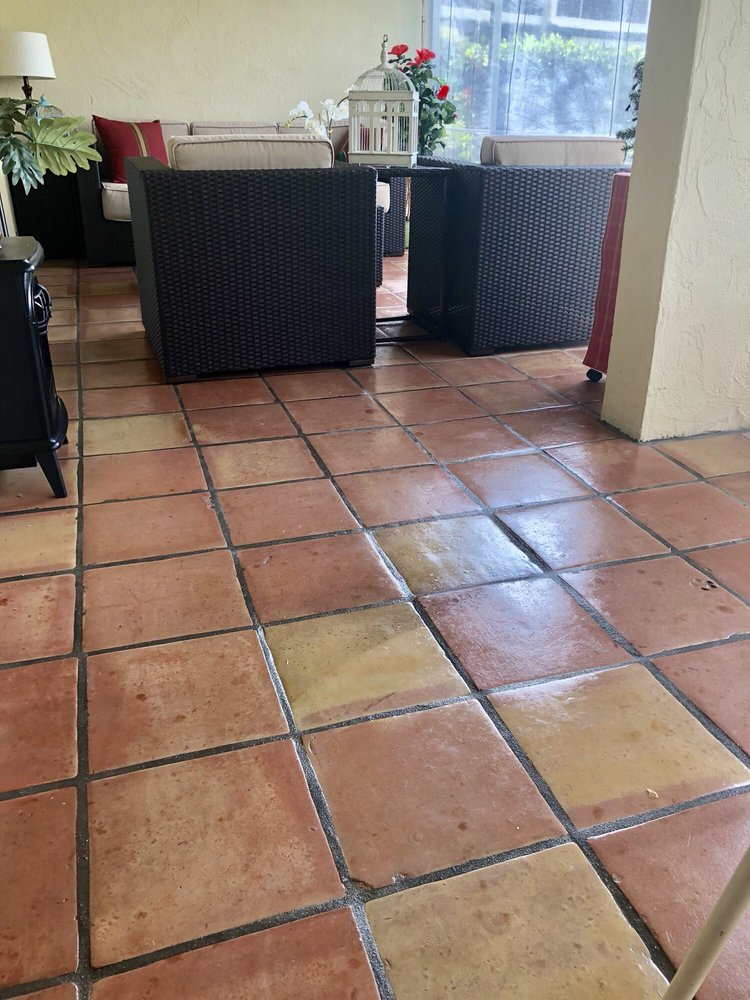 Signature Services Floor Care and Cleaning: Sarasota, FL