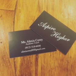 Aspire higher 10 photos educational services flushing queens photo of aspire higher queens ny united states my business card reheart Images