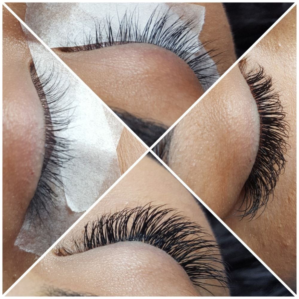 Lashes And Waxing By Erica 12 Photos Waxing 900 G St Modesto