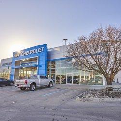 Chevy Dealers Denver >> Autonation Chevrolet North New 36 Photos 152 Reviews