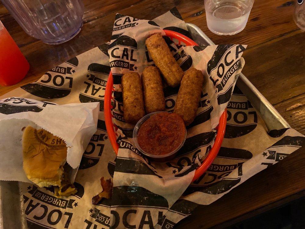 Local Burger Co.: 62 E Main St, Bay Shore, NY
