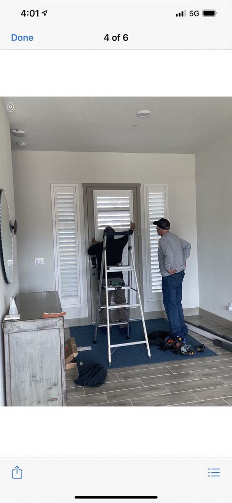 Central Valley Shutters And Blinds: 3664 Harbor Dr, Merced, CA