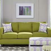 Brandon Chaise Sofa Photo Of Simplicity Sofas   High Point, NC, United  States. Jenna Sofa