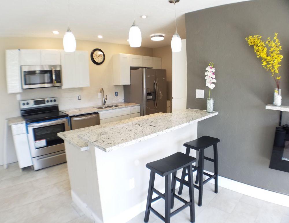 Unique Kitchen And Bath Sarasota Fl