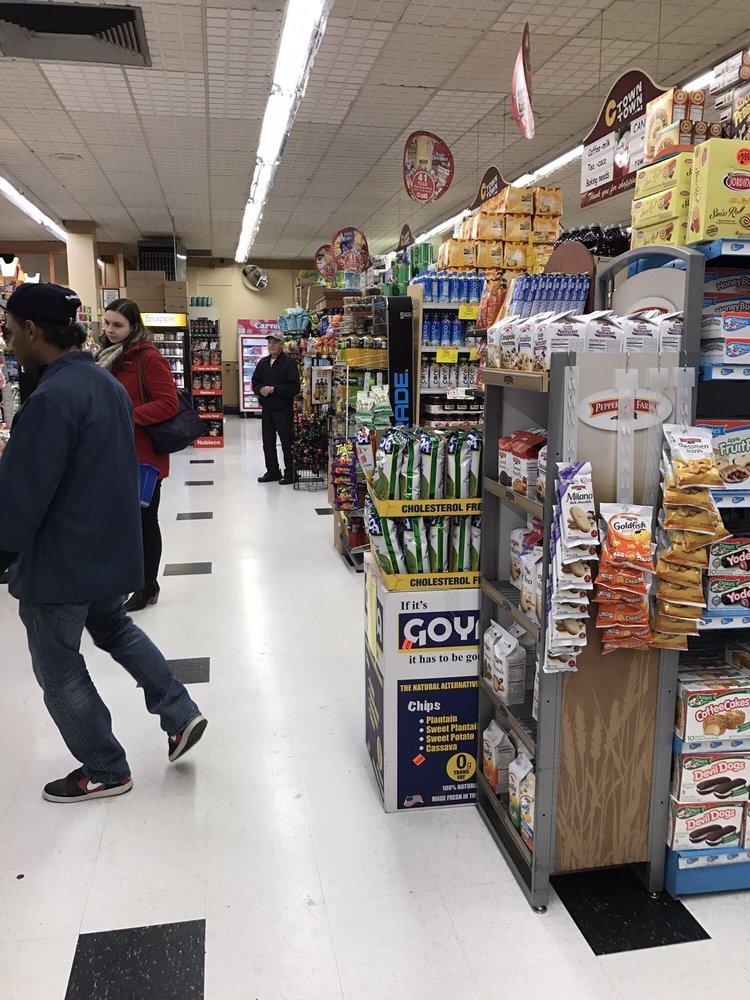 CTown Supermarkets - 18 Reviews - Grocery - 188 Avenue C, Alphabet ...
