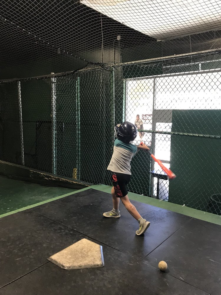 Scottsdale Batting Cages