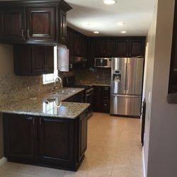 Photo Of Seville G Kitchen Cabinets   Walnut Park, CA, United States.  Compromiso